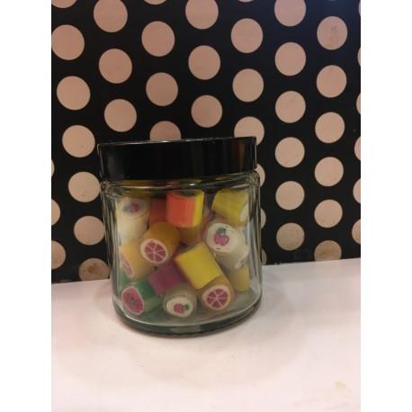 caramelos de frutas artesanos
